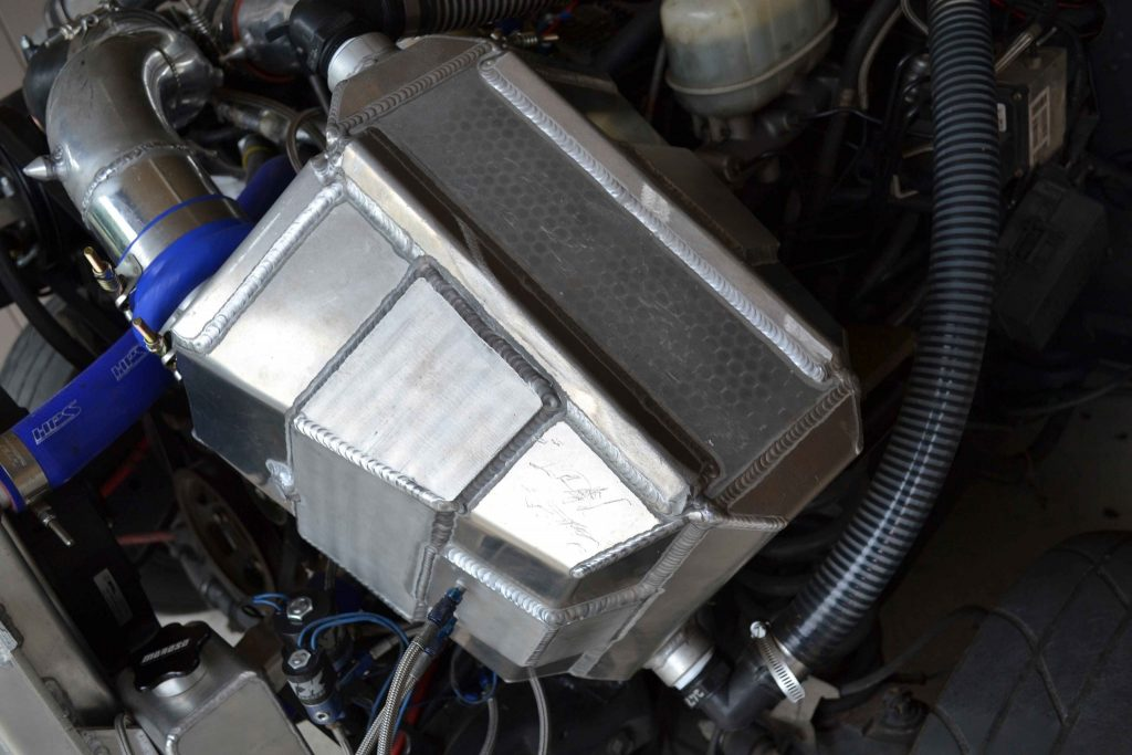 big-hp engines