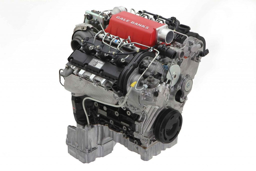 630T V-6 from Banks Power