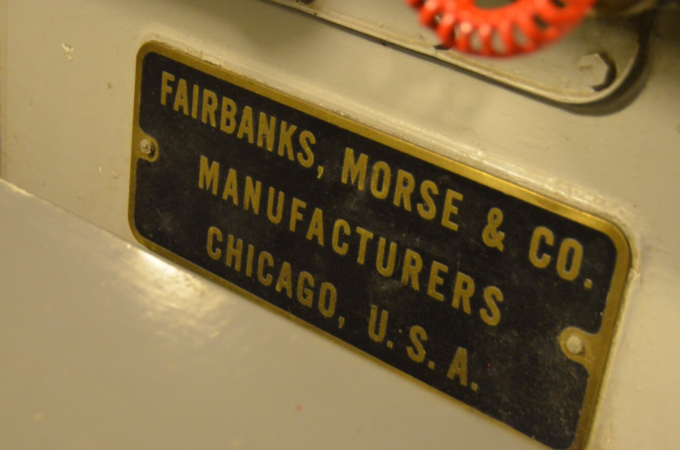 Fairbanks, Morse & Co.