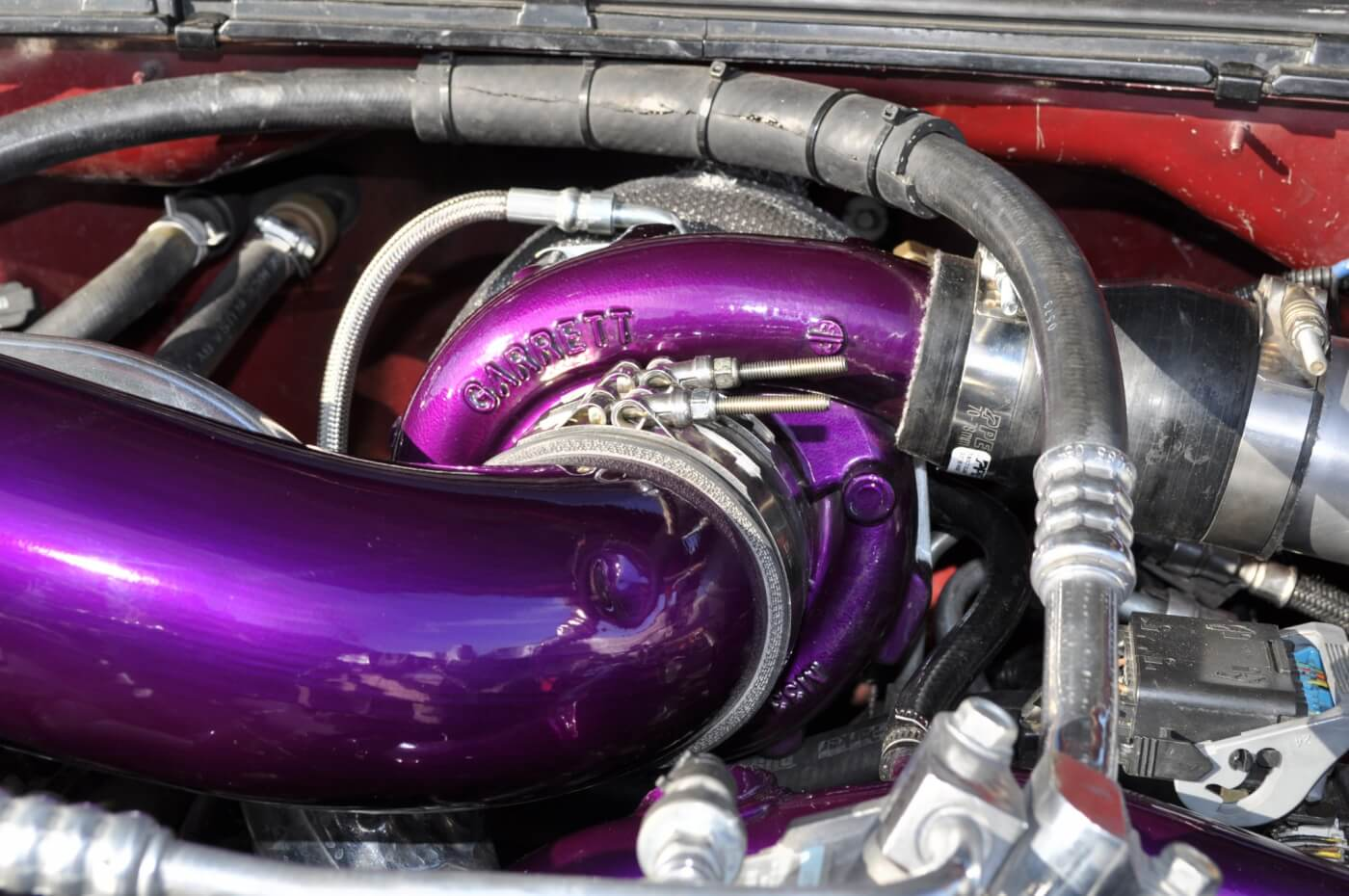 Turbocharging 101: A History of the Modern Diesel Turbocharger