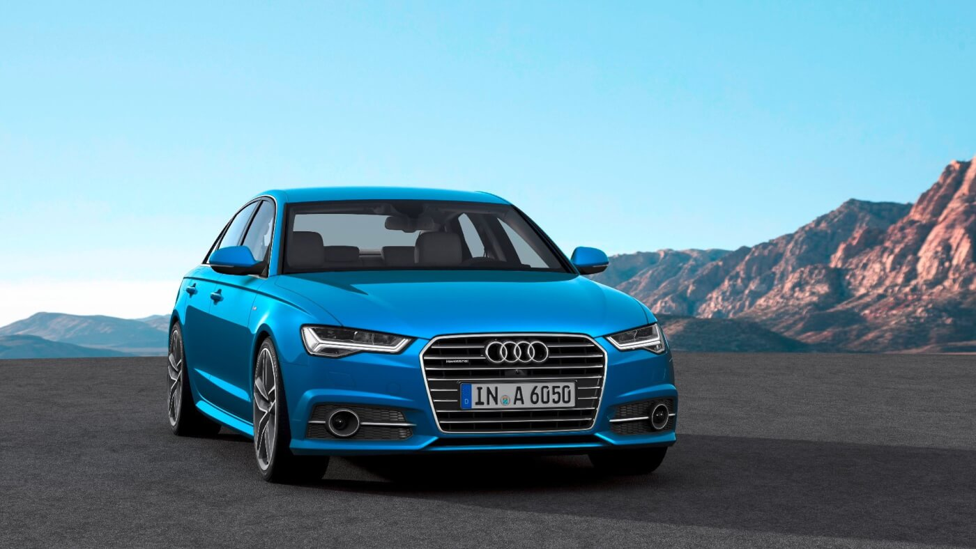 Audi Announces New Look and Features for 2015 A6 and A7