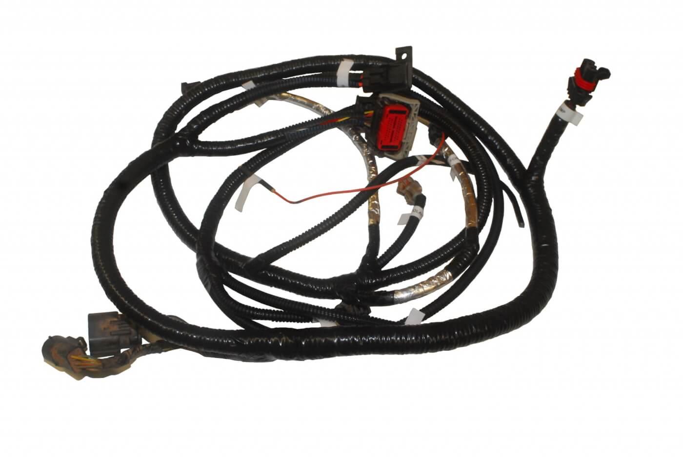 Diesel Harness Wiring Services
