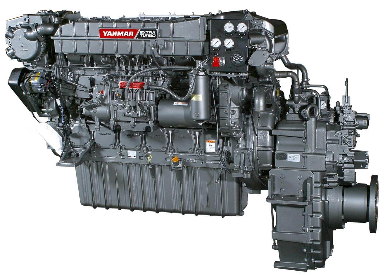 Diesel News Roundup For The Month Yanmar 1500 Engine Diagram Dw 1505 6 A