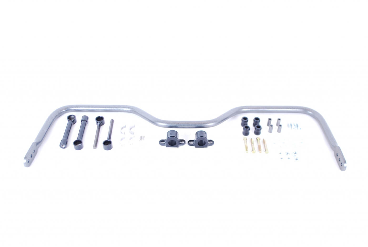 Upgrades To Improve Your Towing 2002 Ford F750 Wiring Diagram Hellwig Big Wig Sway Bars