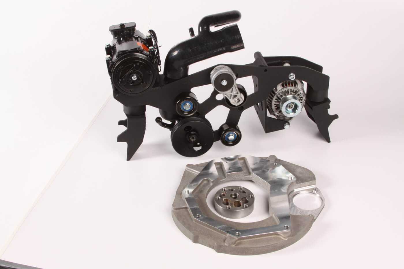 Jeep Clean TDI Diesel Conversion System to Fit YJ, TJ and XJ (1.9 PD TDI)