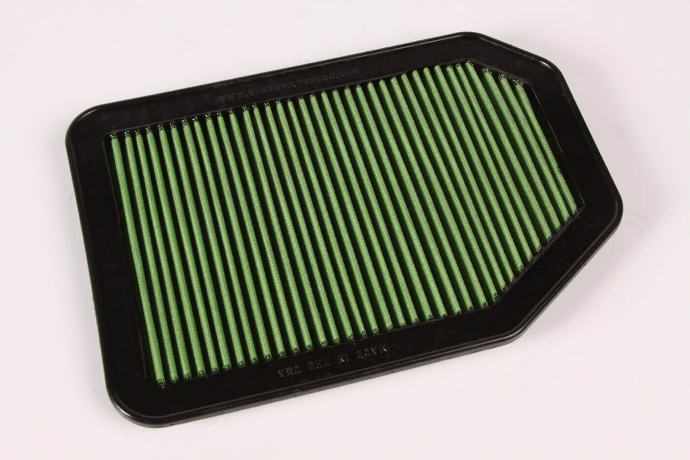 Green Filter USA Jeep JK 2.8 Diesel Filter