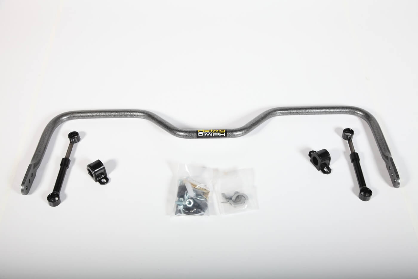 2014 Dodge Ram 2500 Big Wig Rear Sway Bar