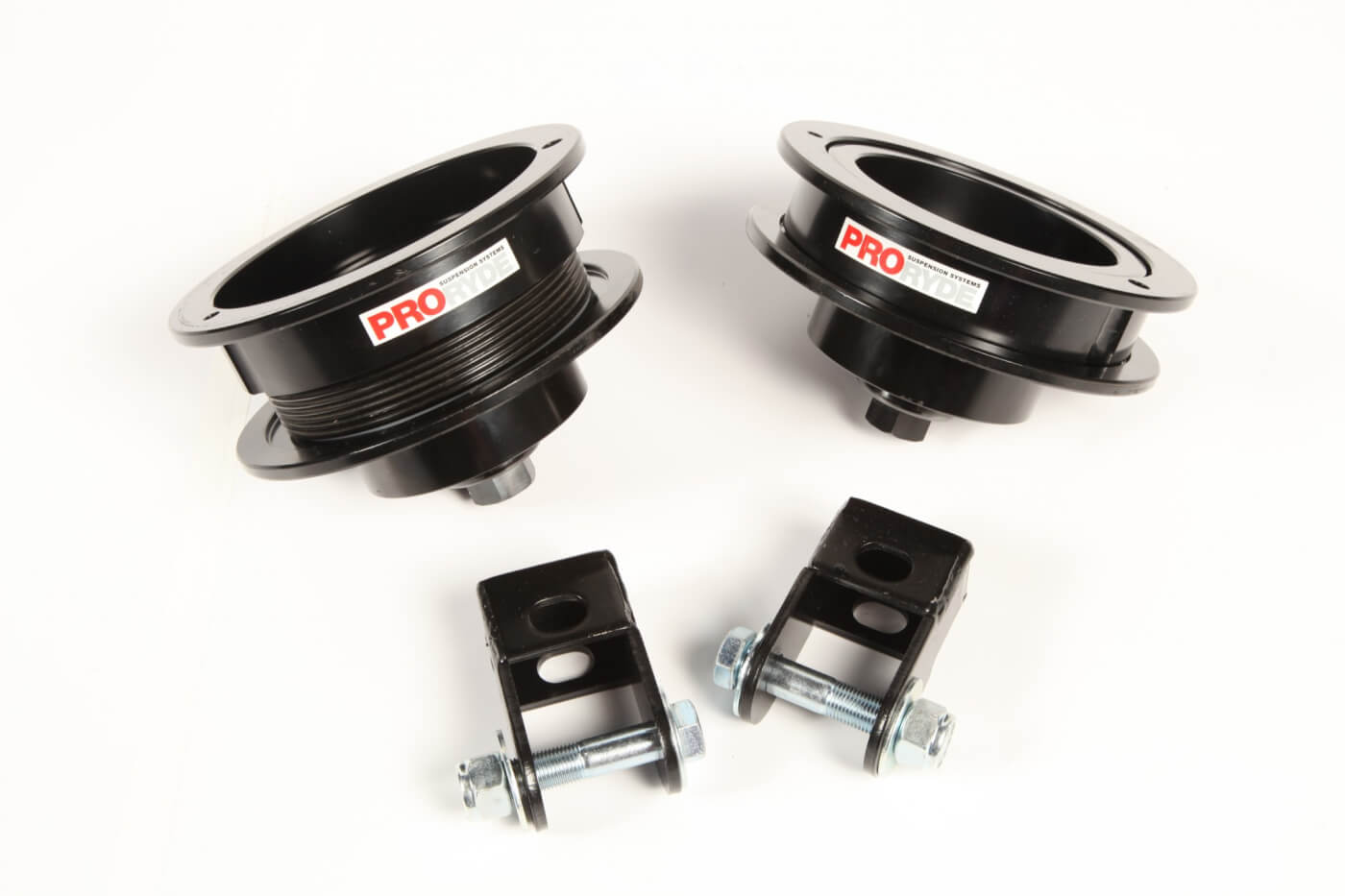 Adjustable Front Lift Leveling Kit for Ram HD2500/3500