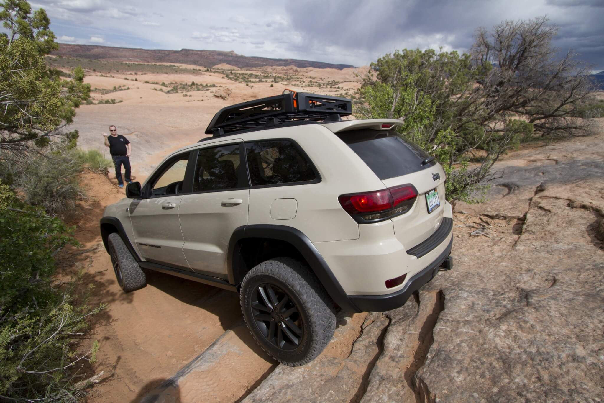 Jeep Diesel Grand Cherokee Ecodiesel Warrior Diesel World
