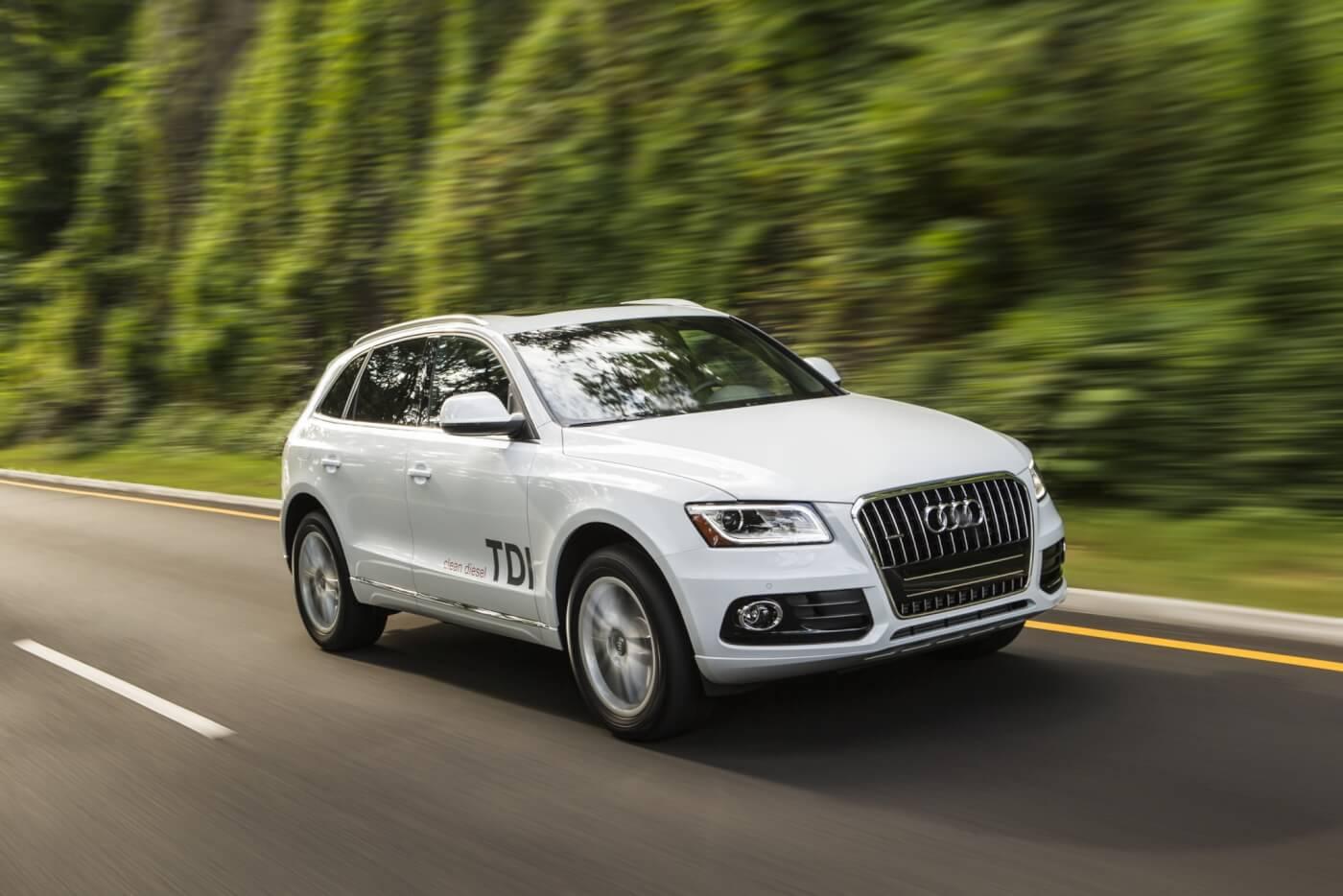 Audi Q5/Q7