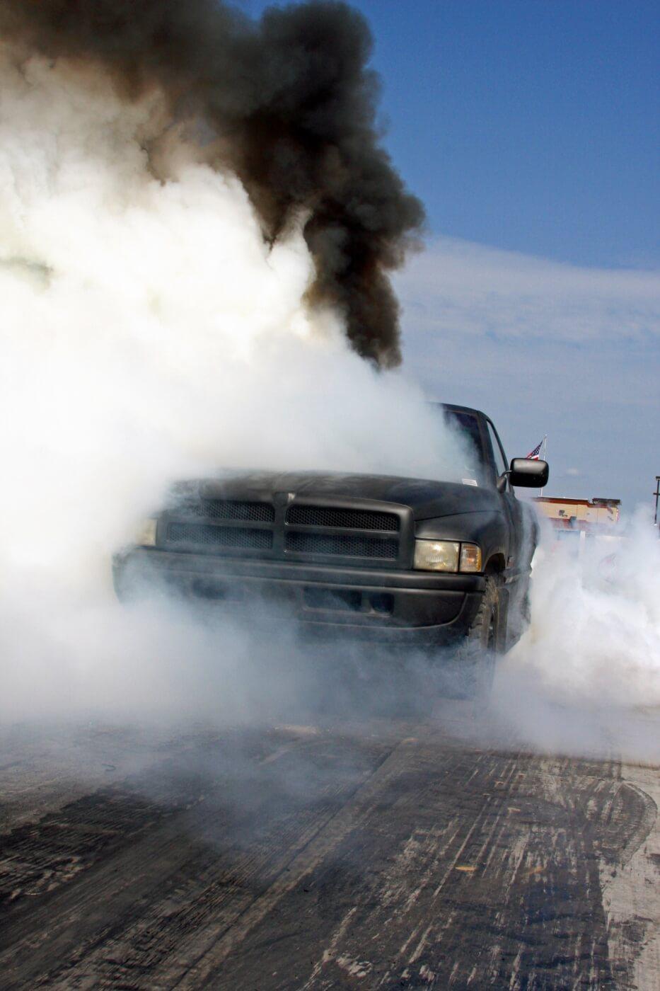 2014 Scheid Diesel Extravaganza