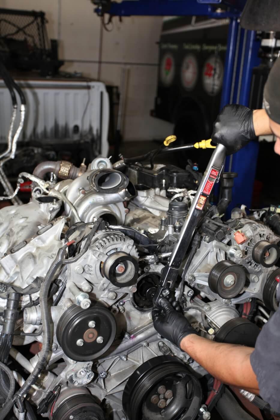 Diesel Exhaust Fluid Misuse