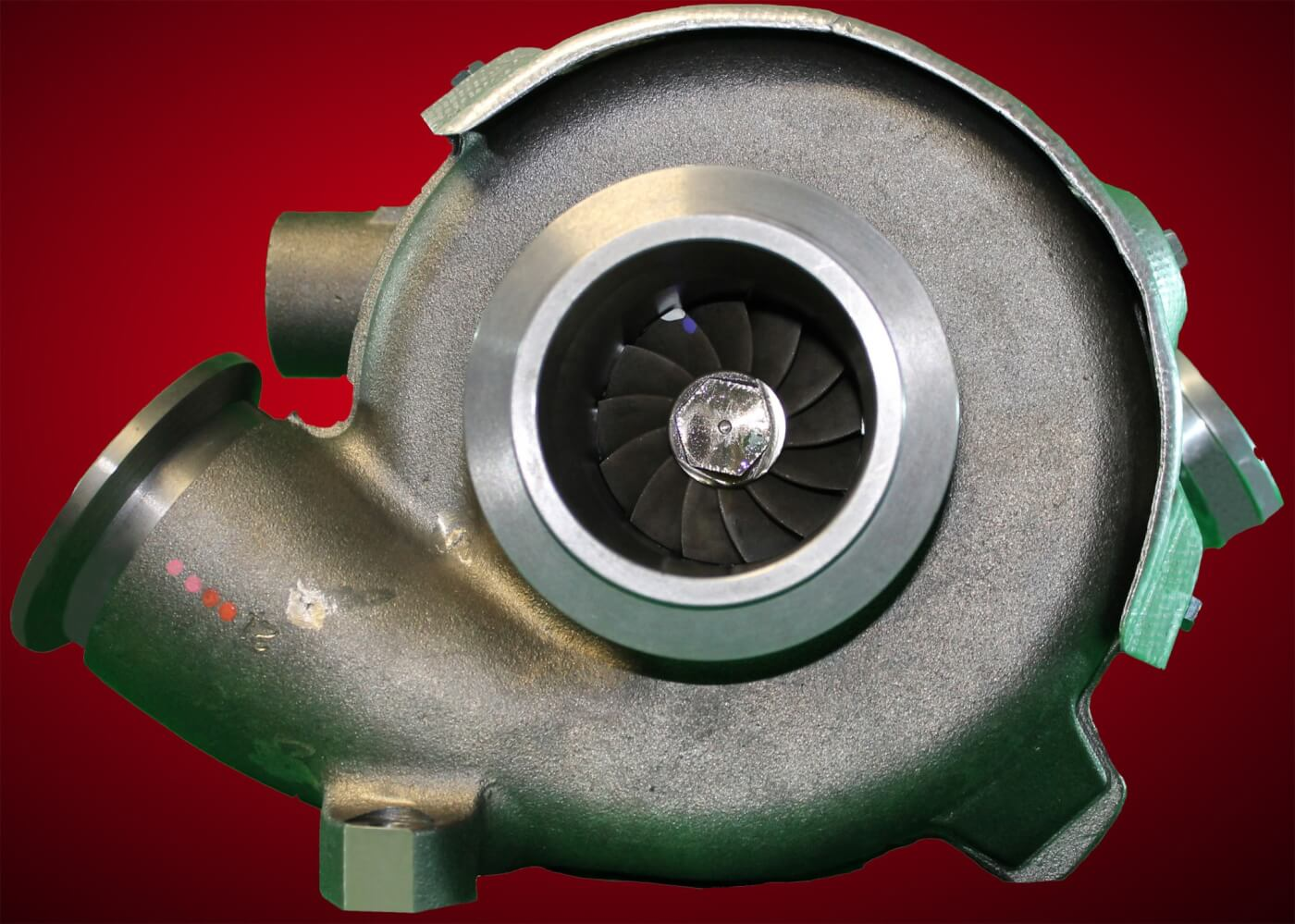 DURABLE TURBO FOR FORD 6.0